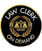 Law Clerk On Demand, LLC